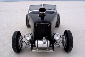 Click to View Roy Brizio Street Rods Completed Cars - Brian Basques - Sacramento CA